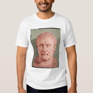 Bust of Eschinus, c.480-476 BC Tee Shirt