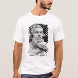 Bust of Eugene Delacroix T-Shirt