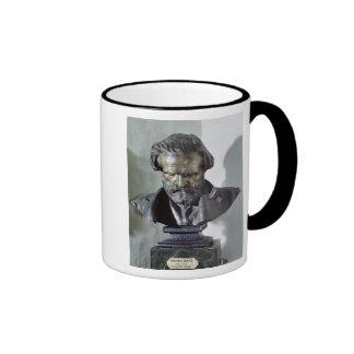 Bust of Giuseppe Verdi Mug