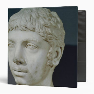 Bust of Heliogabalus Binder