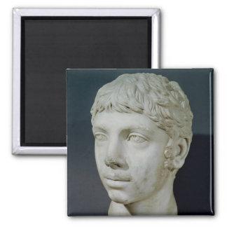 Bust of Heliogabalus Magnet