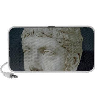 Bust of Heliogabalus Speaker System