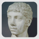 Bust of Heliogabalus Stickers