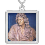 Bust of Jean Baptiste Lully Jewelry