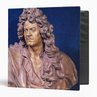 Bust of Jean Baptiste Lully Vinyl Binders