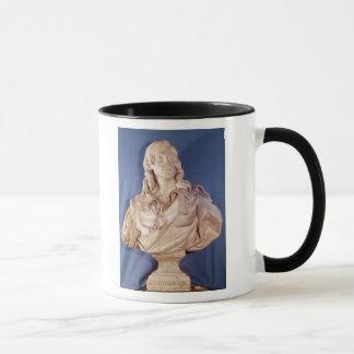 Bust of Jean de Rotrou  1783 Mug