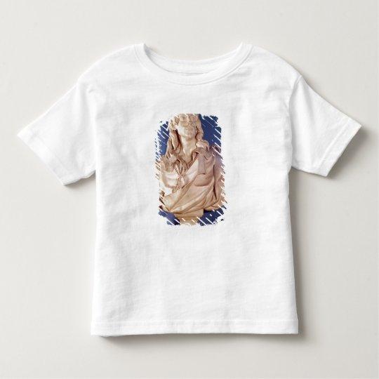 Bust of Jean de Rotrou  1783 Toddler T-shirt