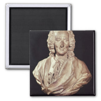 Bust of Jean-Philippe Rameau  1760 Magnets
