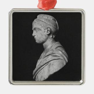 Bust of Julia Mamaea Ornaments