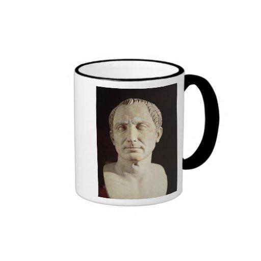 Bust of Julius Caesar 2 Mug