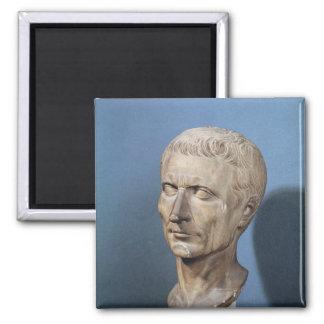 Bust of Julius Caesar Magnet