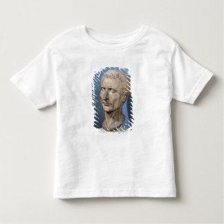 Bust of Julius Caesar Toddler T-shirt