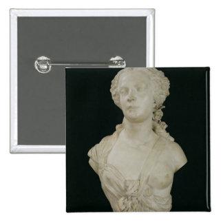 Bust of Madame Sabatier 1847 Buttons