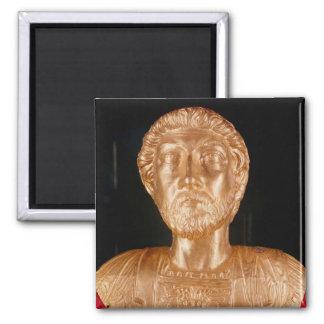 Bust of Marcus Aurelius Magnet