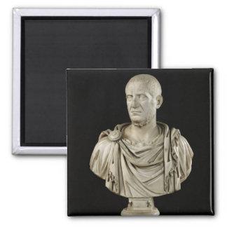 Bust of Marcus Claudius Tacitus Magnet