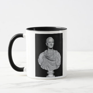 Bust of Marcus Licinius Crassus Mug