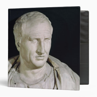 Bust of Marcus Tullius Cicero Binders