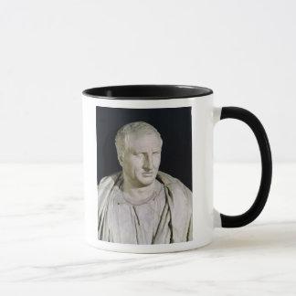 Bust of Marcus Tullius Cicero Mug