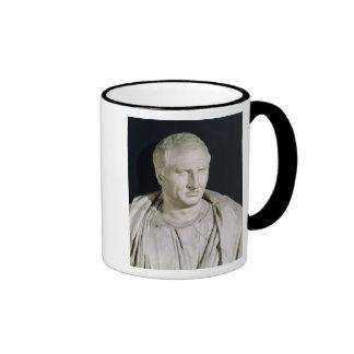 Bust of Marcus Tullius Cicero Coffee Mug