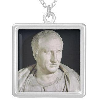 Bust of Marcus Tullius Cicero Pendant