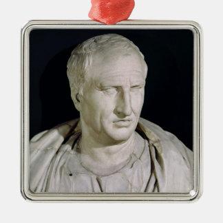 Bust of Marcus Tullius Cicero Ornament