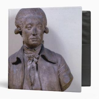 Bust of Marie Jean Antoine Nicolas Binder