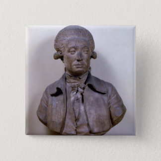 Bust of Marie Jean Antoine Nicolas Button
