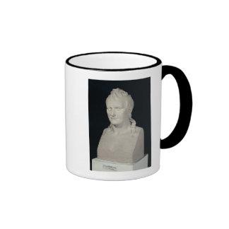 Bust of Napoleon I  1806 Mug