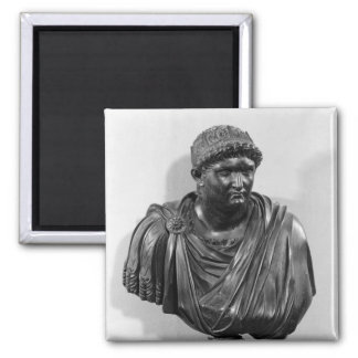 Bust of Nero , copy of an original Fridge Magnets
