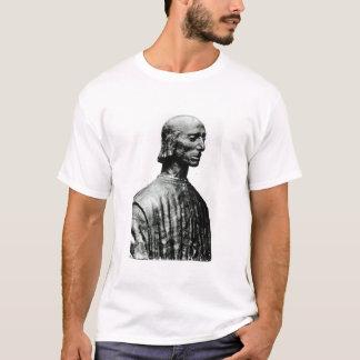 Bust of Niccolo Machiavelli T-Shirt