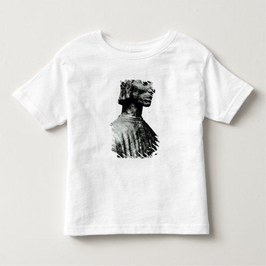 Bust of Niccolo Machiavelli Toddler T-shirt
