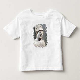 Bust of Pericles  copy of a Greek original Toddler T-shirt