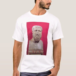 Bust of Plato  copy of a 4th century BC original T-Shirt