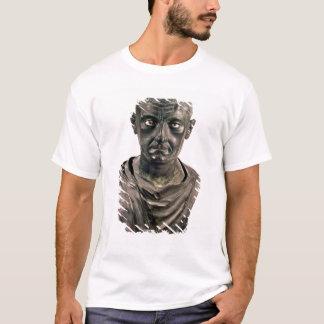 Bust of Publius Cornelius Scipio 'Africanus' T-Shirt