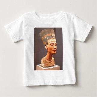 Bust of Queen Nefertiti Baby T-Shirt