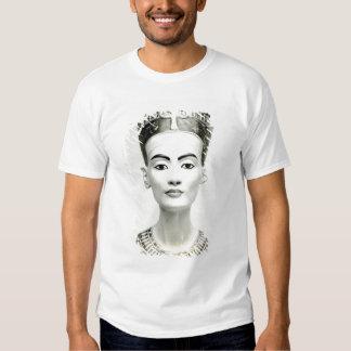 Bust of Queen Nefertiti Shirt