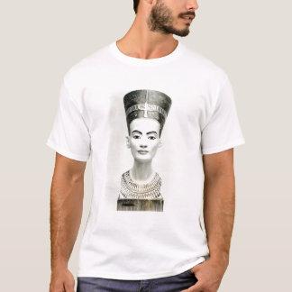 Bust of Queen Nefertiti T-Shirt