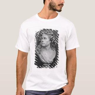 Bust of Robert de Cotte, 1707 T-Shirt