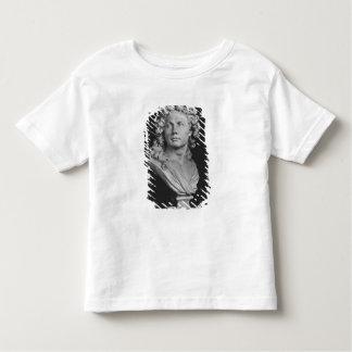 Bust of Robert de Cotte, 1707 Toddler T-shirt