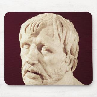 Bust of Seneca Mouse Pad