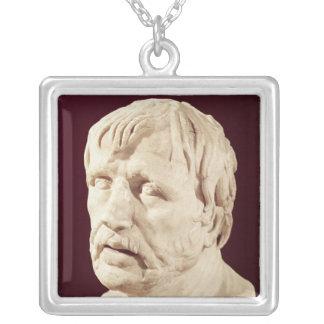Bust of Seneca Pendants