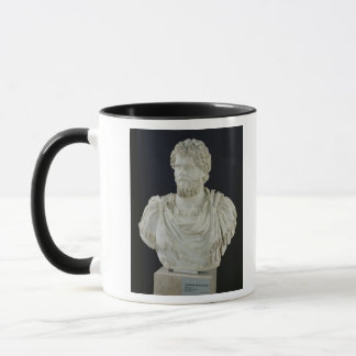 Bust of Septimus Severus Mug