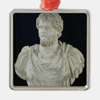 Bust of Septimus Severus Christmas Ornaments