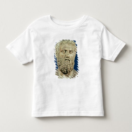 Bust of Sophocles Toddler T-shirt