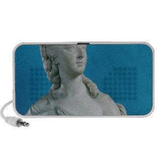 Bust of the Countess du Barry  1773 Travel Speaker