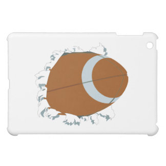 Bust Out Football iPad Mini Covers