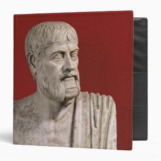 Bust presumed to be Flavius Claudius Julianus Binder