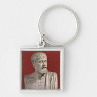 Bust presumed to be Flavius Claudius Julianus Keychain