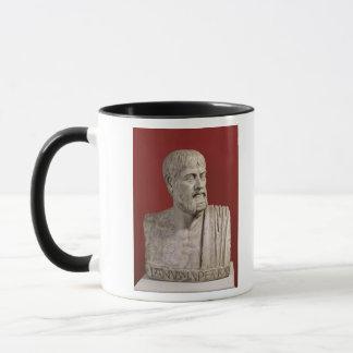 Bust presumed to be Flavius Claudius Julianus Mug