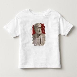 Bust presumed to be Flavius Claudius Julianus Toddler T-shirt